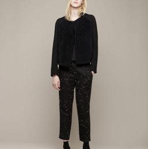 3.1 Phillip Lim Knit Trouser Speckled Pants size 4